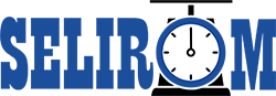 Selirom Logo